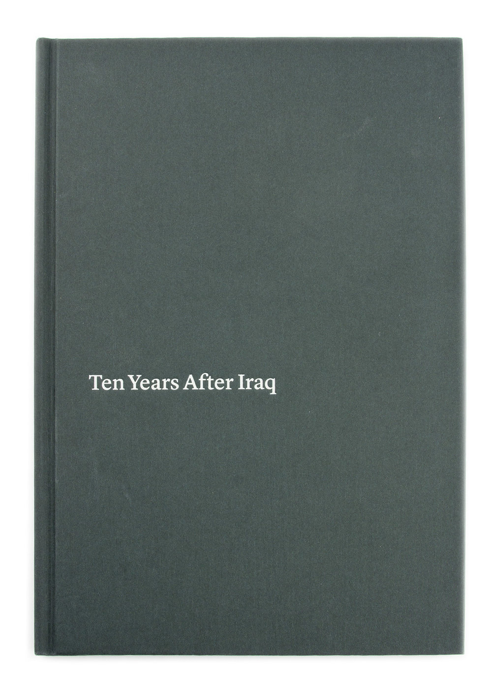 Ten Years After Iraq