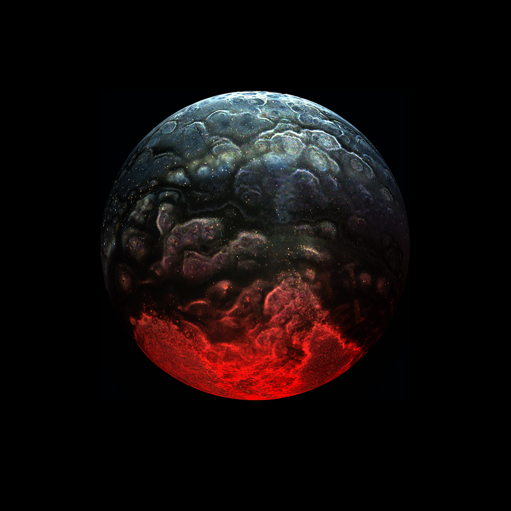 Ernie Button,Planet Signet 181