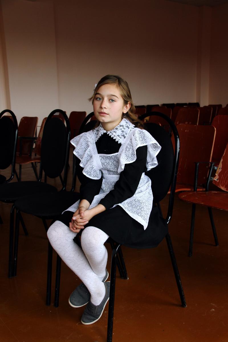 Dina Dubrovskaya