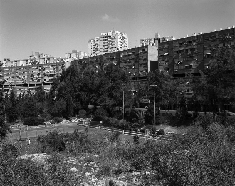Yaniv Waissa_Ratner Yohanan St.jpg