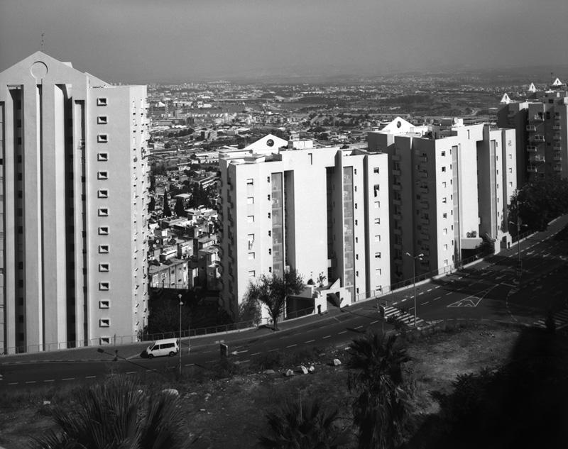 Yaniv Waissa_View from Leon Blum St.jpg