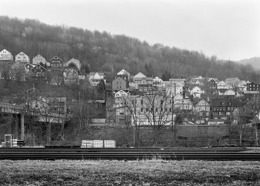 Franklin Boro, from East Conemaugh, Pennsylvania