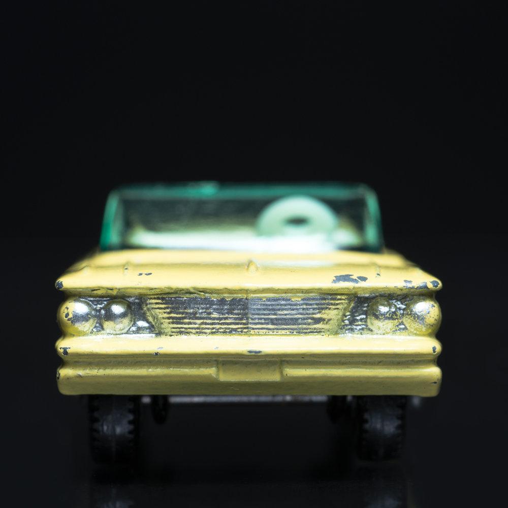 Pontiac Convertible