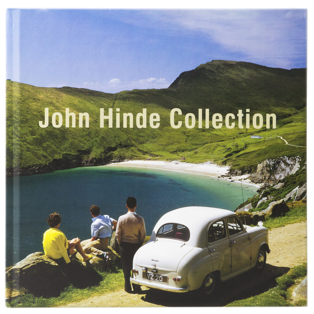 John Hinde Collection