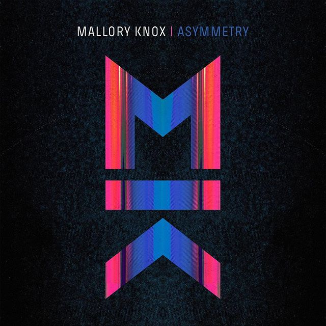 4 years old today.  25% off the CD this weekend on our webstore - malloryknox.com