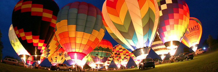 Michigan Challenge Balloonfest is worth boasting about!