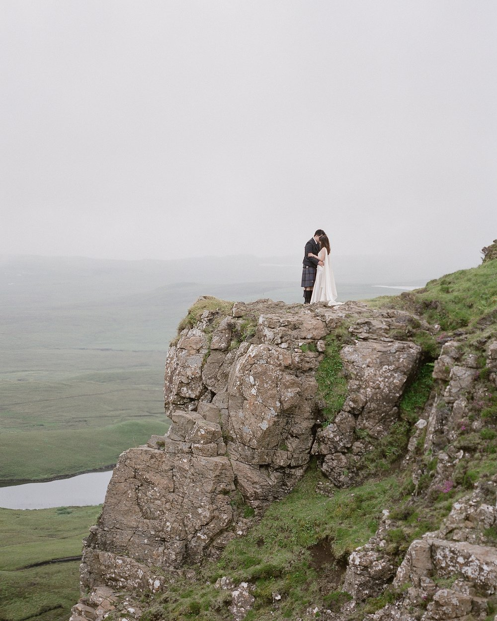 SU & Wei - ISLE OF SKYE, SCOTTLAND