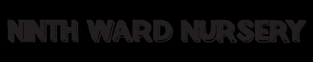 ninth ward nursery logo transparent.png