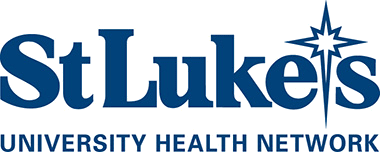 St. Luke's University Health Network.png