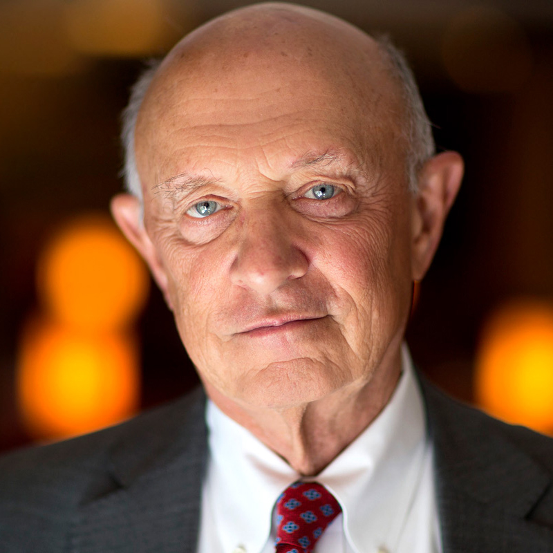 Ambassador James Woolsey Jr.