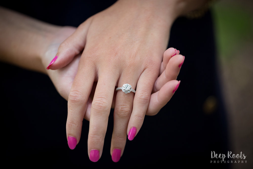 Seriously, look at that ring!!!!