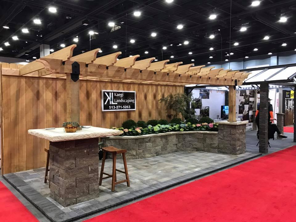 Visit Us at the Home and Garden Show! - We will be at the 2018 Cincinnati Home and Garden Show from February 24-25 and March 1-4.Find out more at:https://cincinnatihomeandgardenshow.com/