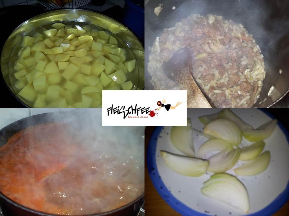 Türkische Kartoffelsuppe2