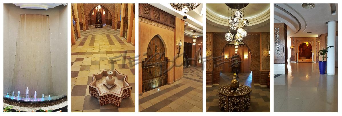 collage Menara