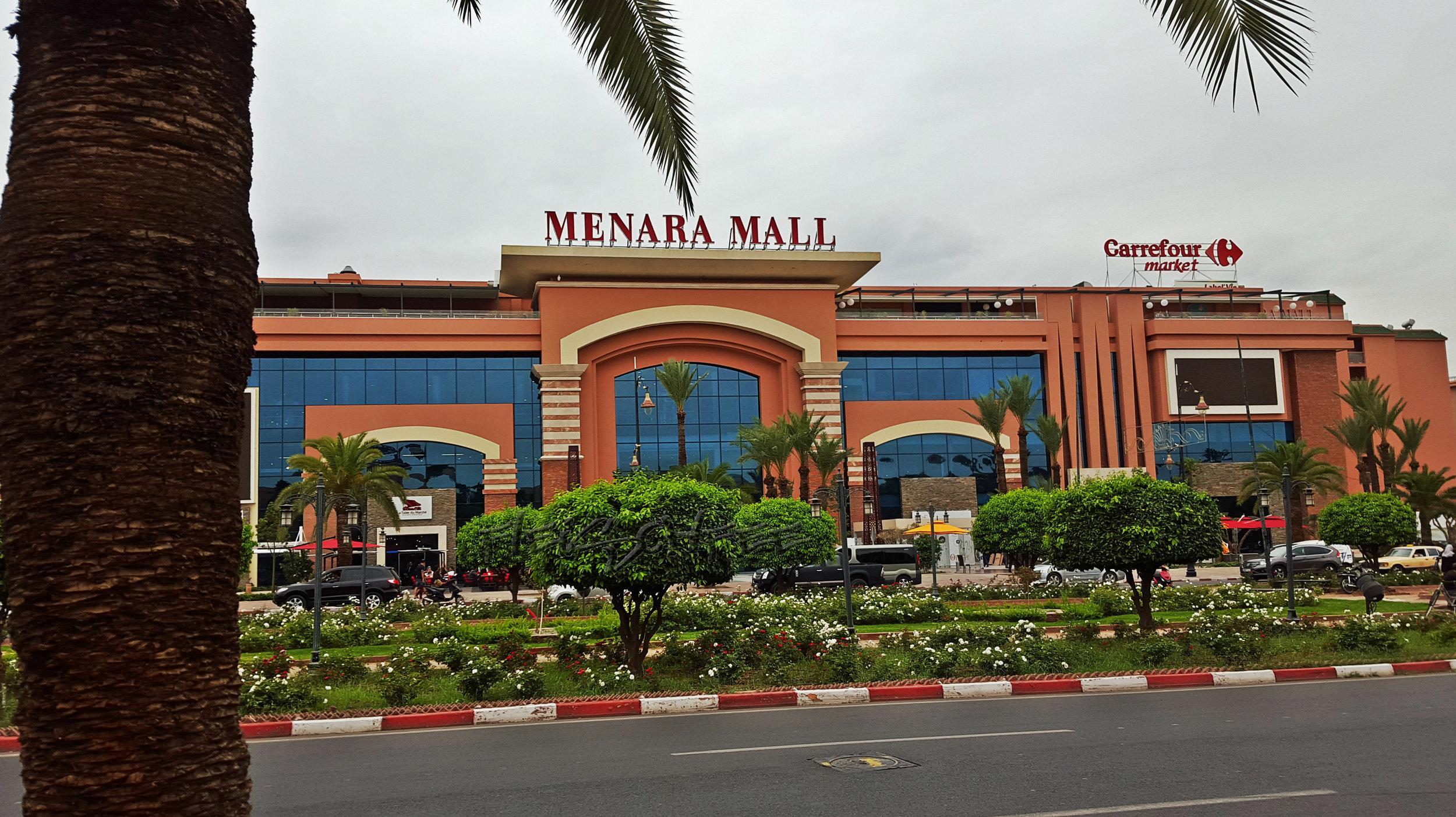 Menara Mall2
