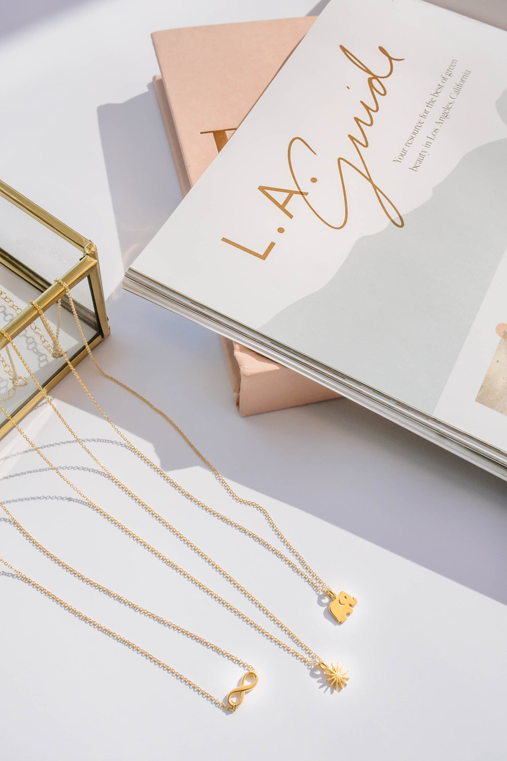 Photography & styling for  @dogearedjewelry