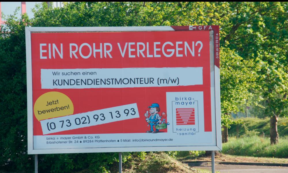 birka und mayer GmbH