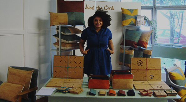 Homeware and Lifestyle Products by Mind the Cork