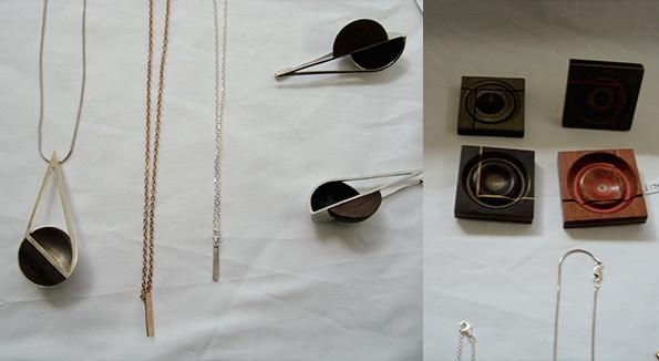 Jewellery Designs by Chloe Robertson