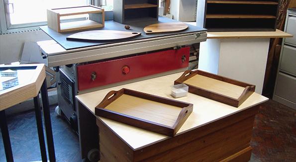 Furniture by Boggis-Rolfe Design