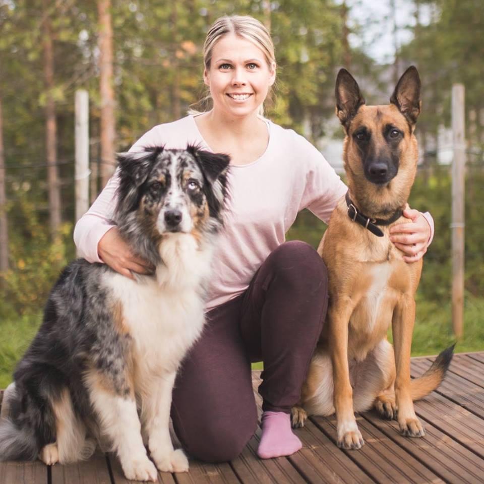 Paula Oikarinen