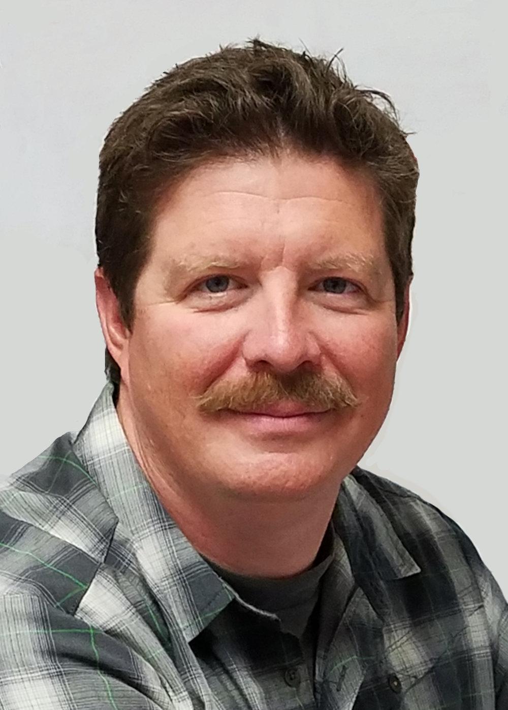 Rod Heisler  Principal