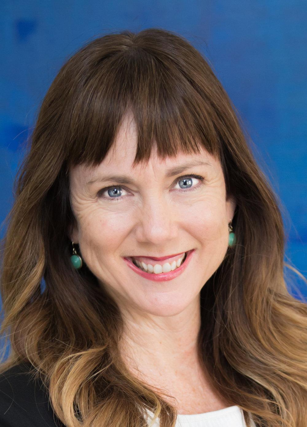 Janine Heisler  Director