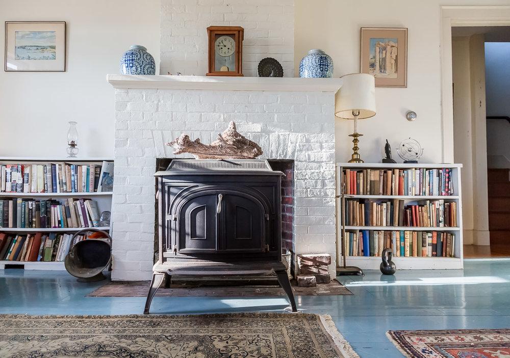 fireplace-antique-vintage-island-summer-home-maine.jpg