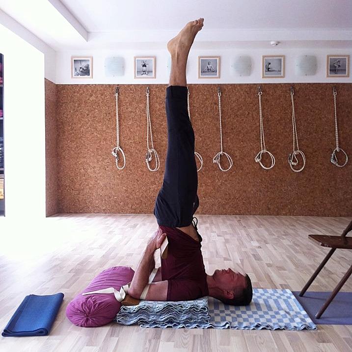 Йога философия практика реферат