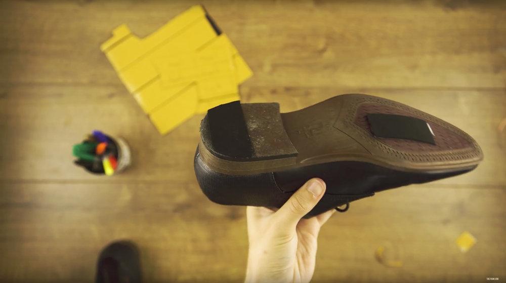 minimise-foot-steps