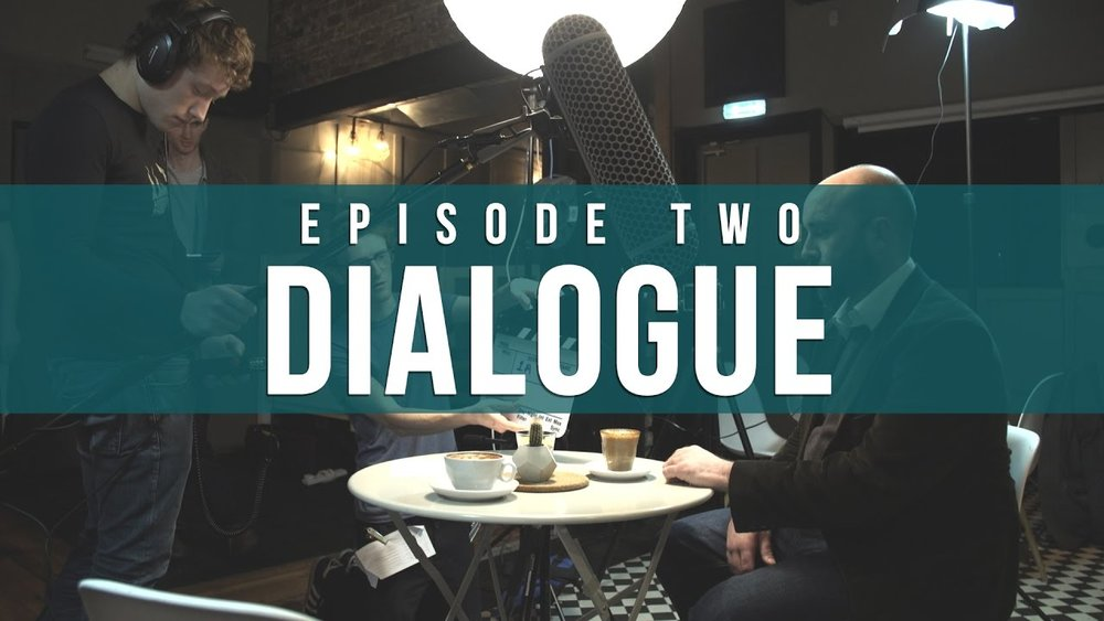 Dialogue is Priority Indie Film Sound Guide