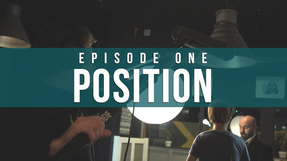 Position is Key - Indie Film Sound Guide