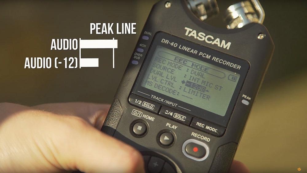 Tascam-DR-40-Peak-Line.jpg