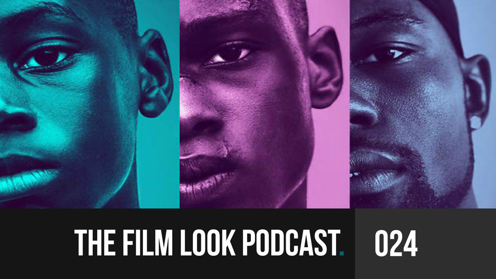 MoonLight Podcast