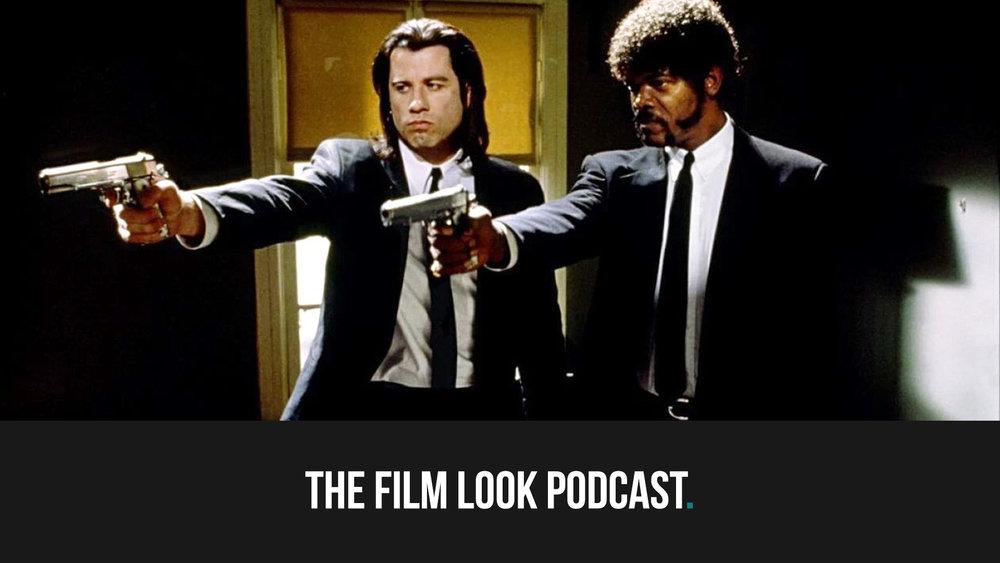 Pulp Fiction Podcast