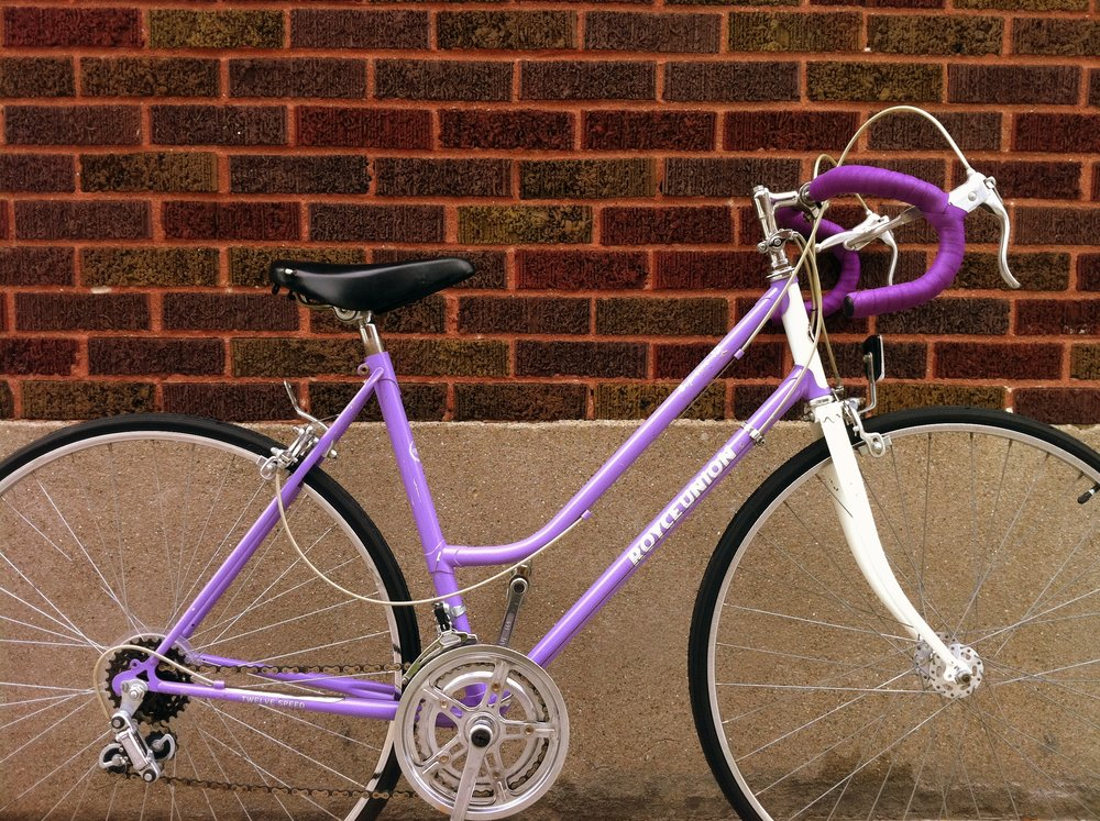 Vintage Bike Restoration