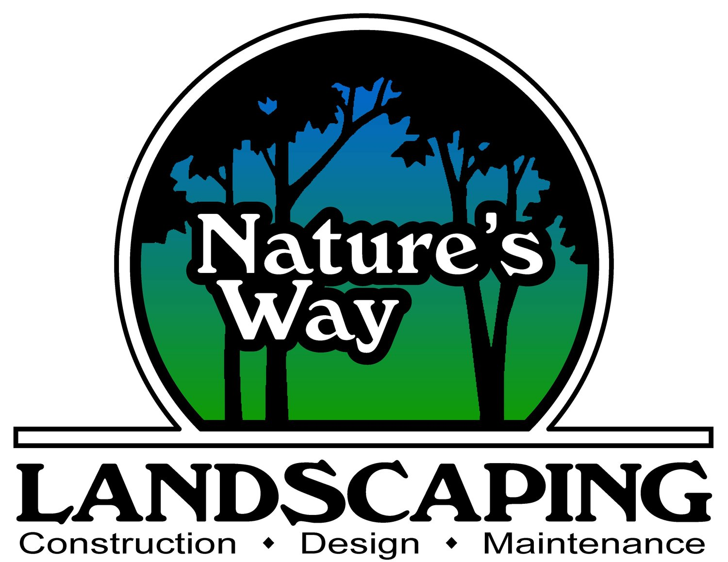 Natures Way Landscaping