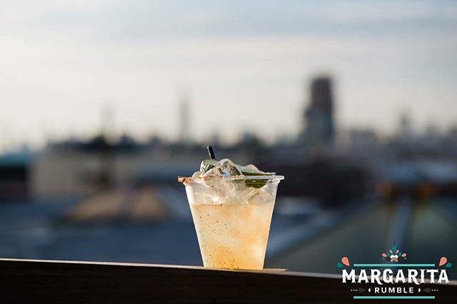 Only THREE more days until this could be your view ✨ #MARGARITARUMBLE