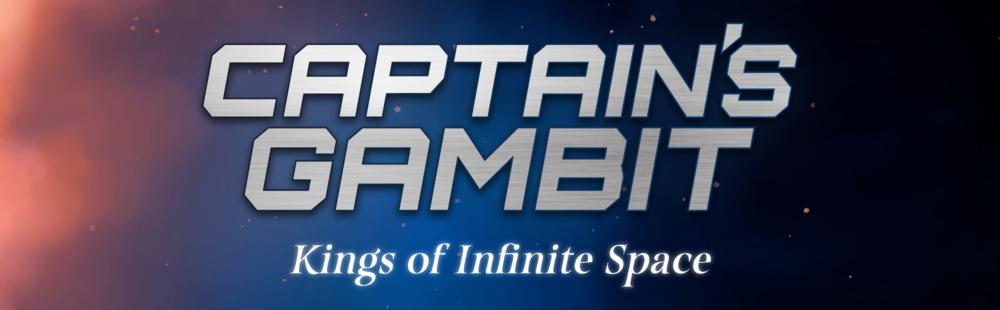 Captain's Gambit