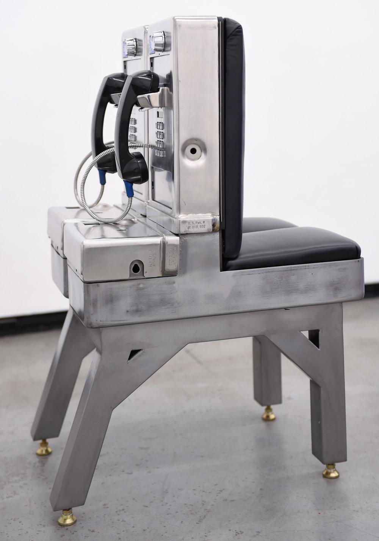 Payphones (Chair), 2014