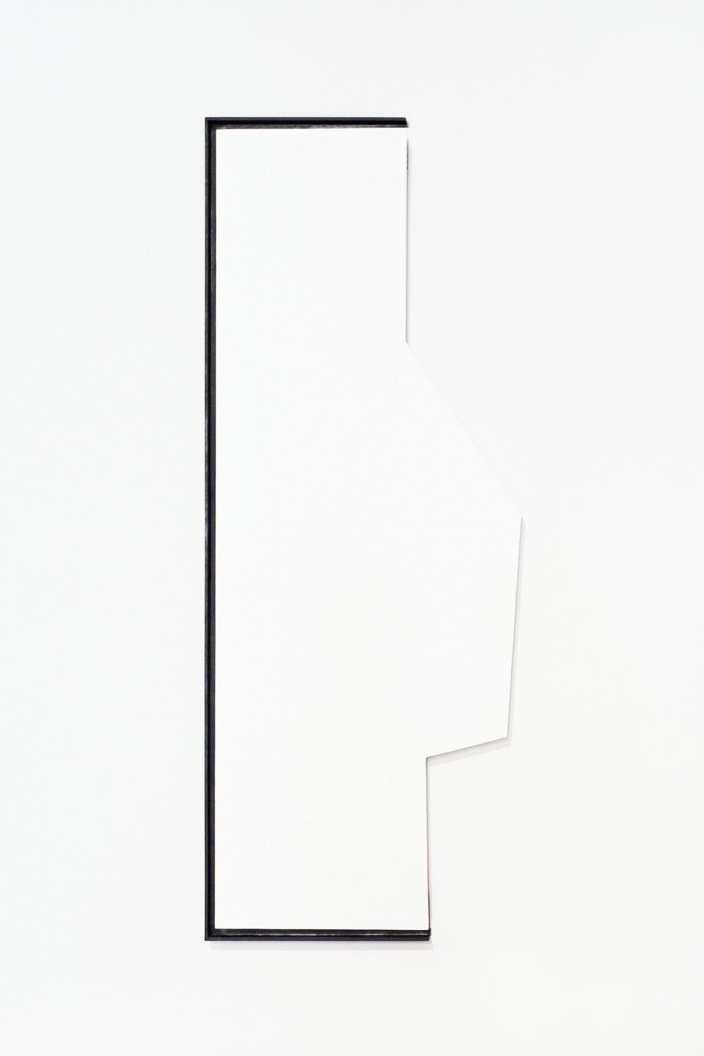 Untitled (19 E 66th St – back), 2013