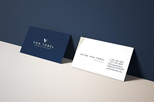 Subtract the obvious and add the meaningful.. ——— • ——— • Here's to Thursday and keepin' it simple.. ——— • ——— • #minimal #identity #keepitsimple #typography #minimalism #businesscards #design #branding #suede #class #emboss #color #print #blue #thursday