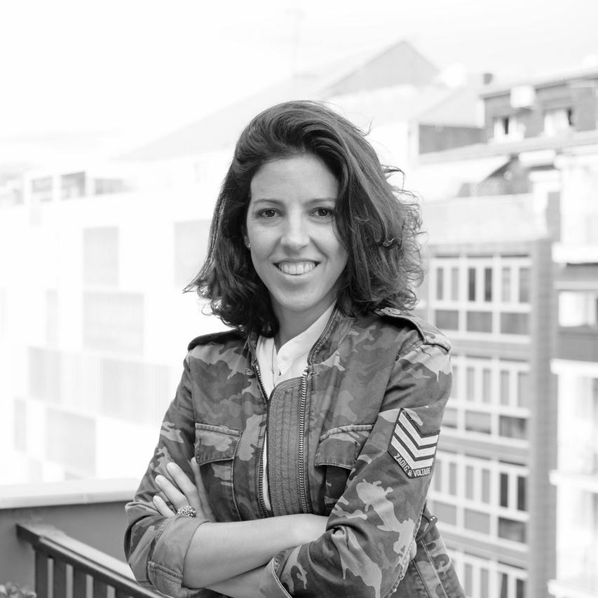 Veronica Escudero