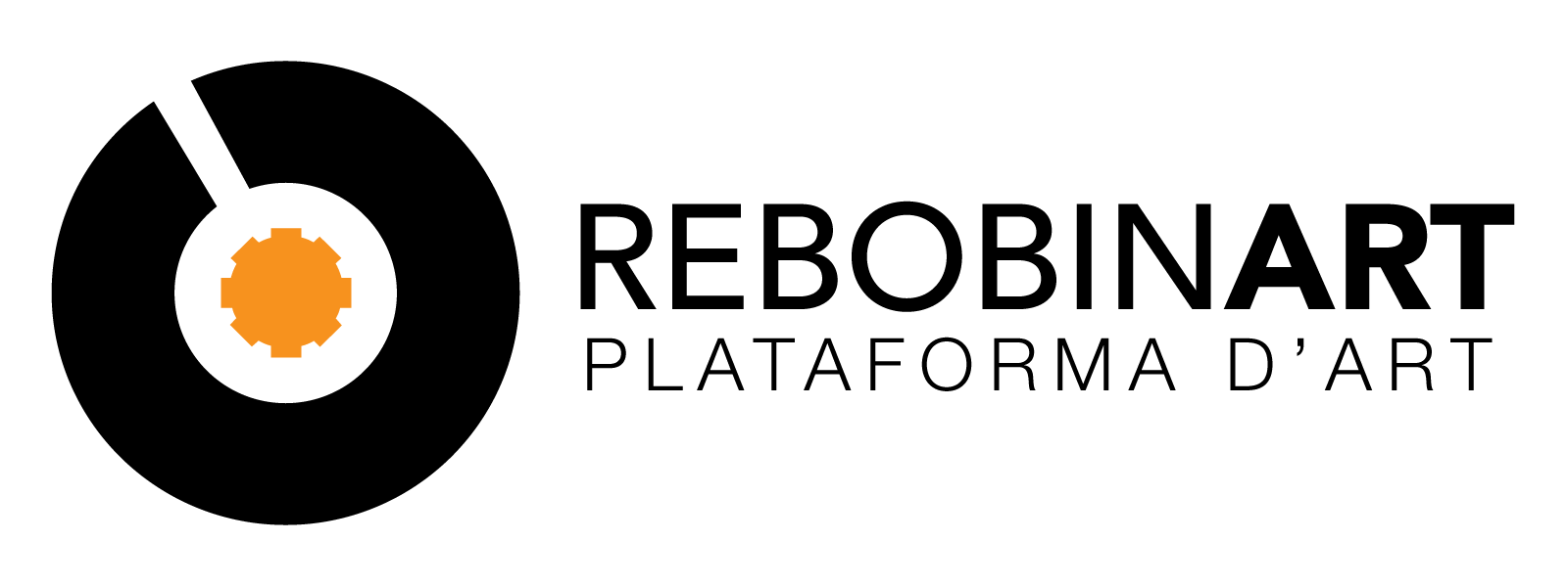 REBOBINART: PLATAFORMA D'ART