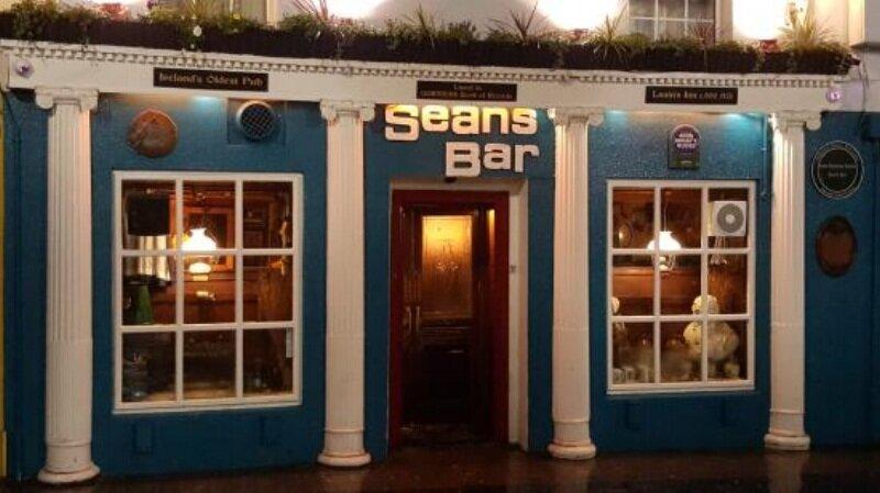 - seans bar