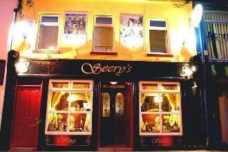 - seery's bar