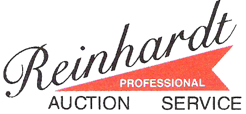 Reinhardt Auction Service