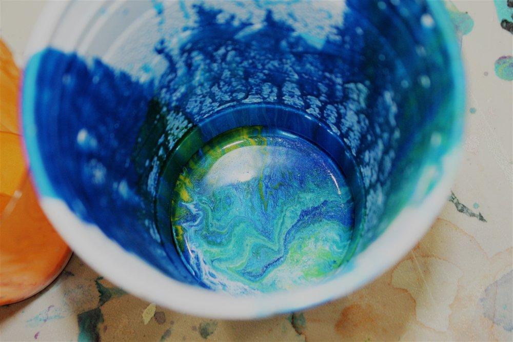 Dump Cup
