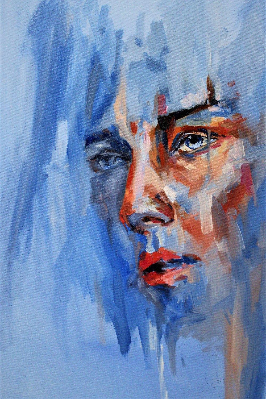Girl by Kristin Ingram