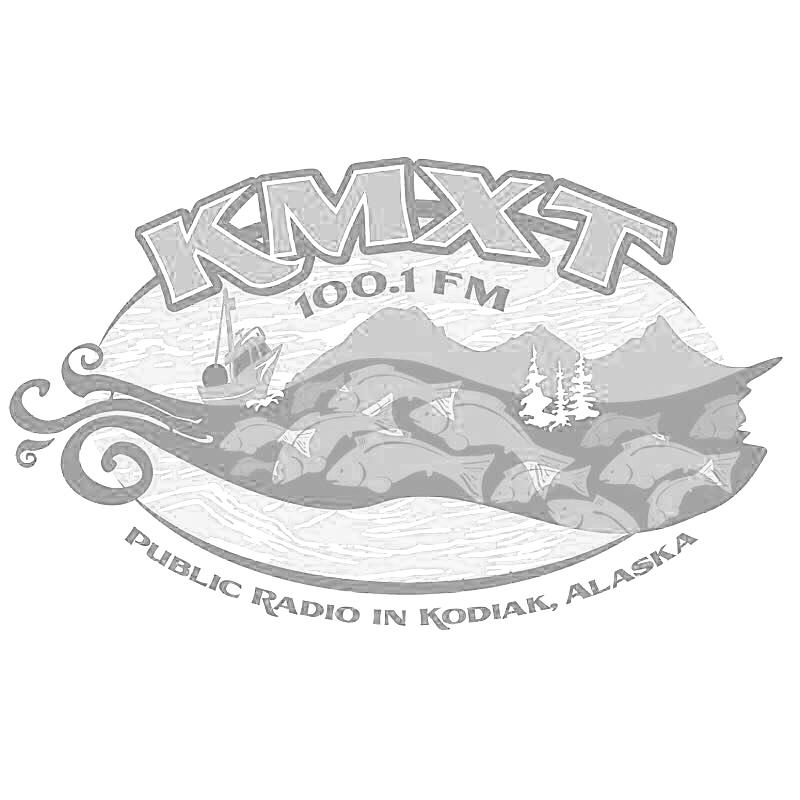 KMXT 100.1FM Kodiak, Alaska